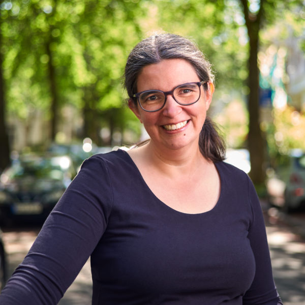 Julia Deike