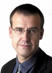 Wilfried Klein, Vorsitzender der SPD-Ratsfraktion im Rat der Stadt Bonn