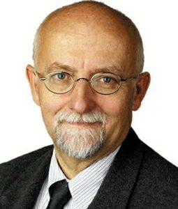 Bernhard von Grünberg