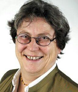 Bärbel Richter, kulturpolitische Sprecherin der SPD-Fraktion