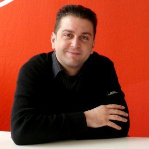 Ernesto Harder