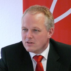 Ulrich Kelber, Bonns Bundestagsabgeordneter
