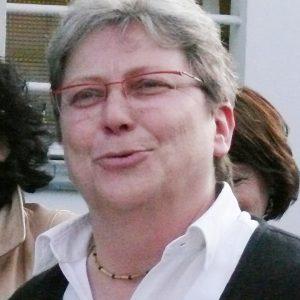 Bärbel Richter, kulturpolitische Sprecherin der SPD-Fraktion im Rat der Stadt Bonn