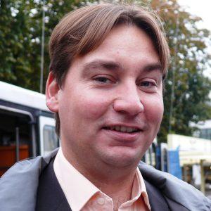 Sebastian Hartmann, Vorsitzender der SPD-Kreistagsfraktion und Vorsitzender der SPD-Rhein-Sieg