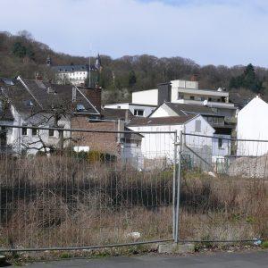 LIDL-Gelände in Kessenich