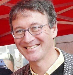 Werner Esser, verkehrspolitischer Sprecher der SPD-Fraktion im Rat der Stadt Bonn