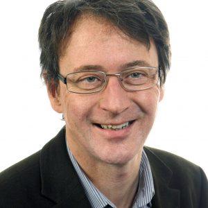 Werner Esser, planungs- und verkehrspolitischer Sprecher der SPD-Fraktion
