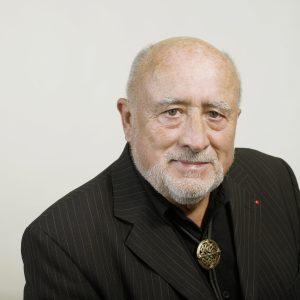 Bodo Buhse, Sprecher der SPD-Fraktion im Rat der Stadt Bonn im Bürgerinnen- und Bürgerausschuss