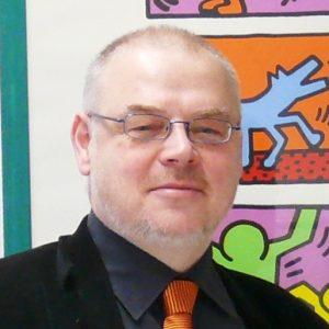 Martin Schilling, wirtschaftspolitischer Sprecher der SPD-Fraktion im Rat der Stadt Bonn