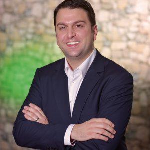 Ernesto Harder, Vorsitzender der SPD-Bonn, Sprecher der SPD-Fraktion im Rat  Stadt Bonn im Ausschuss für Wirtschaft und Arbeitsförderung