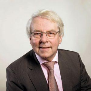 Wolfgang Hürter, Bezirksbürgermeister von Beuel, umweltpolitischer Sprecher der SPD-Fraktion im Rat der Stadt Bonn