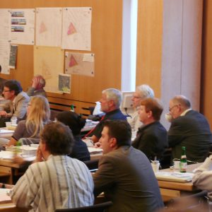 Ratssitzung am 25.06.2009