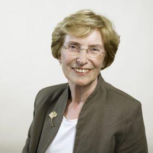 Gisela Gebauer-Nehring, Bezirksverordnete