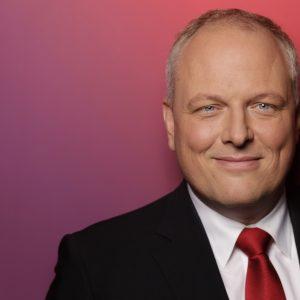Bonns Bundestagsabgeordneter Ulrich Kelber