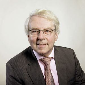 Wolfgang Hürter, Bezirksbürgermeister