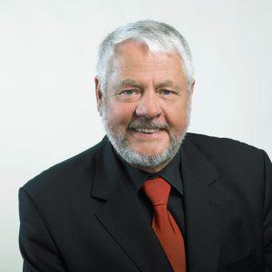 Horst Naaß, Bürgermeister