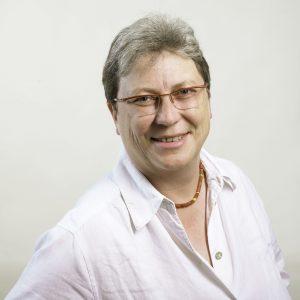 Bärbel Richter, kulturpolitische Sprecherin