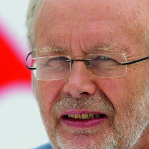 Helmut Redeker, Stadtverordneter