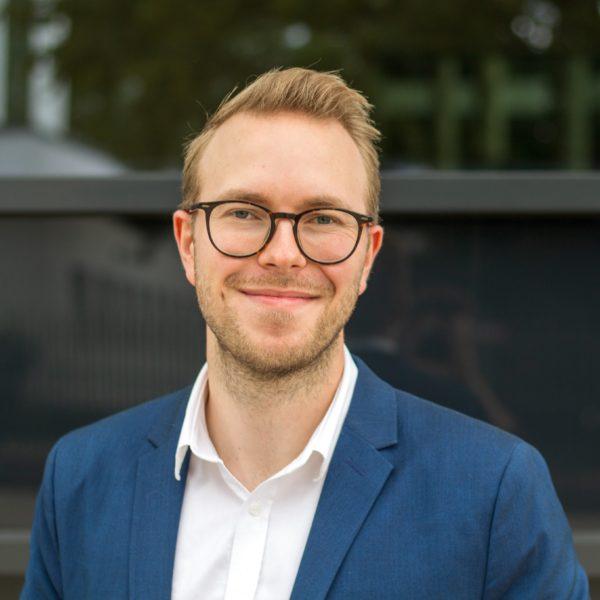 Niklas Hausemann