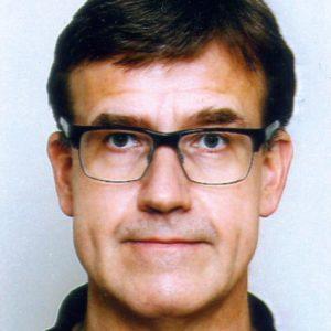 Wilfried Klein