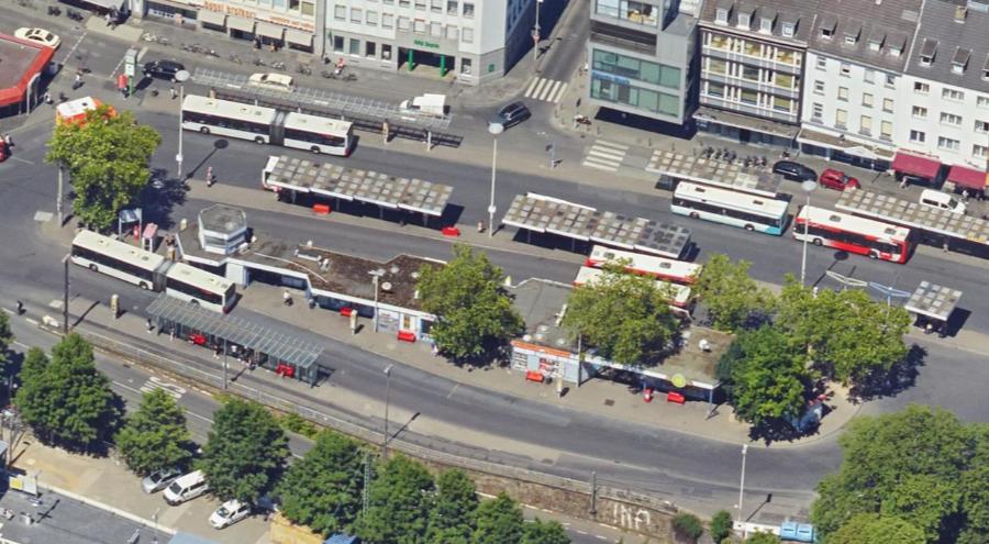 Zentraler Omnibusbahnhof